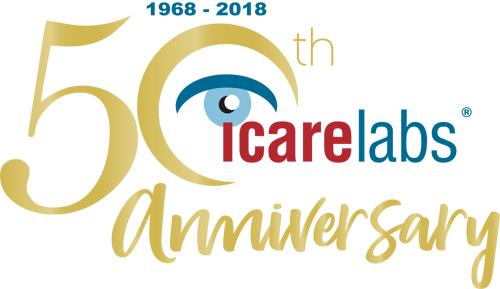IcareLabs celebrated 50 years in 2018