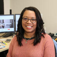 Camille Lowery, IcareLabs Customer Service Manager