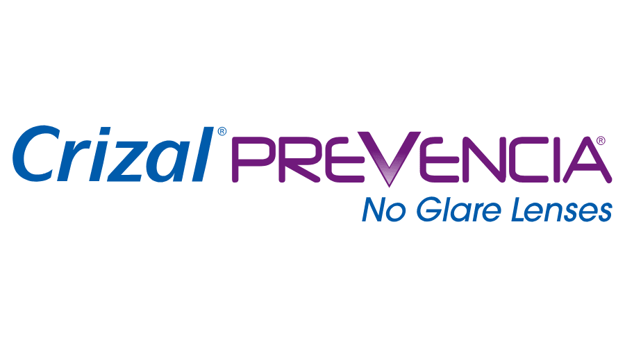 Crizal Prevencia processed in-house by IcareLabs
