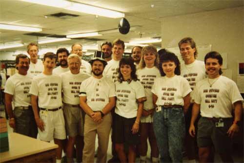 IcareLabs 1990s Crew