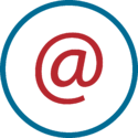IcareLabs Email Icon