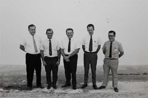 IcareLabs Founders 1968