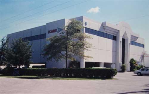 1980s IcareLabs Corporate HQ