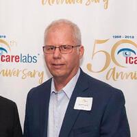 Scott Payne, Senior Advisor at IcareLabs