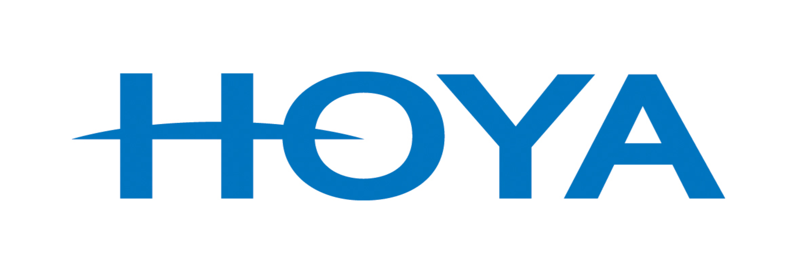 Hoya no-glare processed by IcareLabs