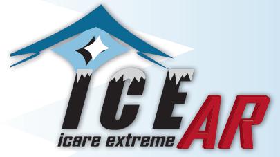 IcareLabs Ice Extreme AR