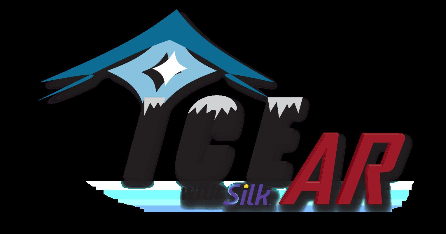 IcareLabs IceAR with Silk